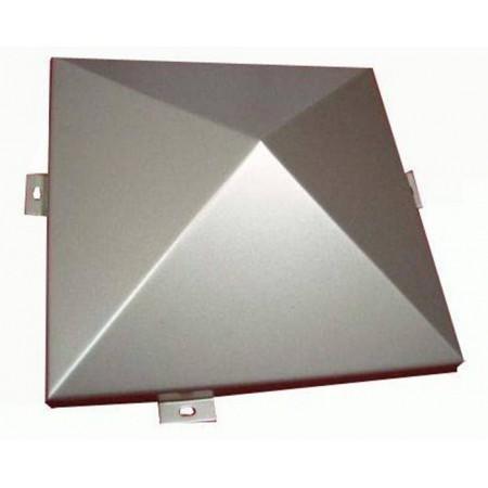 威海造型铝单板