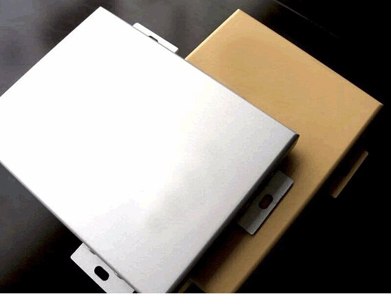 聊城氟碳铝单板价格