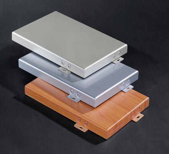 威海铝单板批发