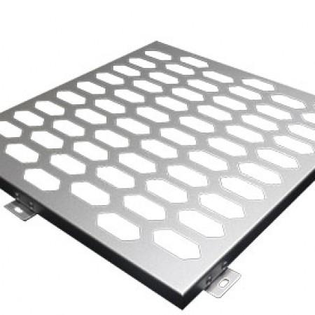临沂冲孔铝单板