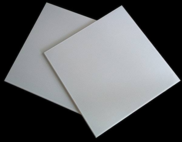 菏泽雨棚铝单板