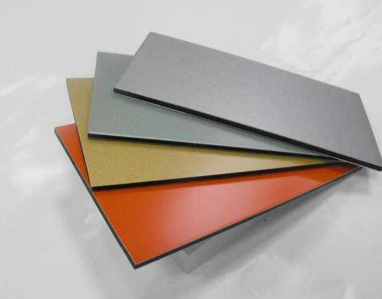 临沂铝塑板